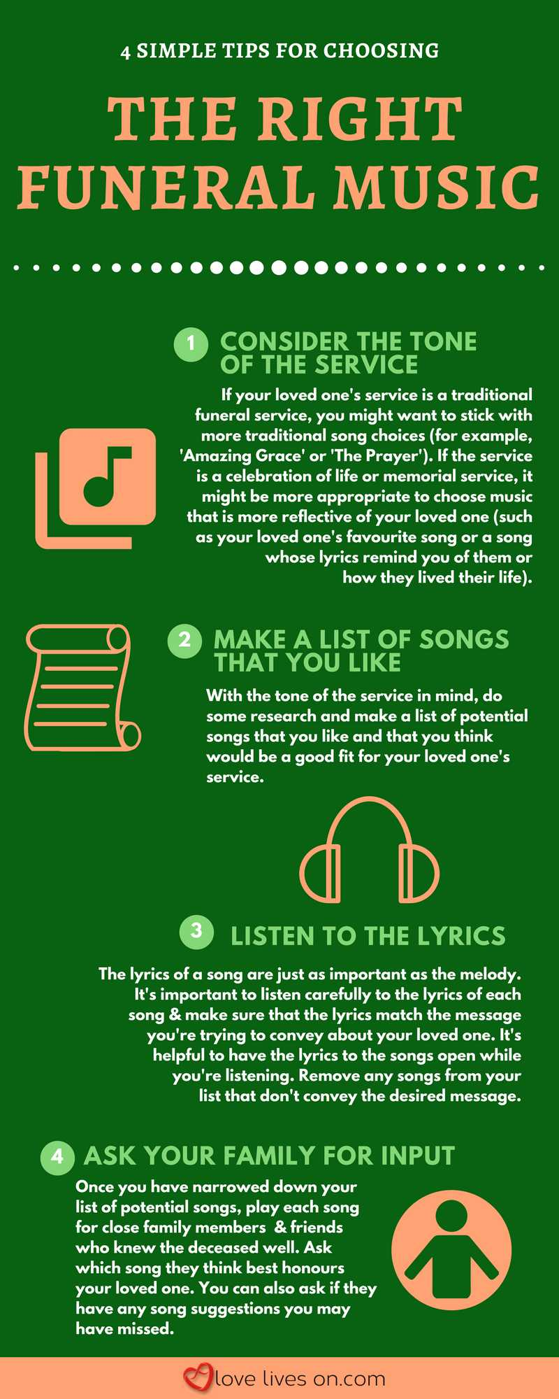 Songs to do