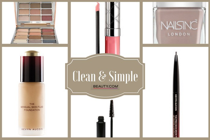 Beauty.com Funeral Makeup: Clean and Simple