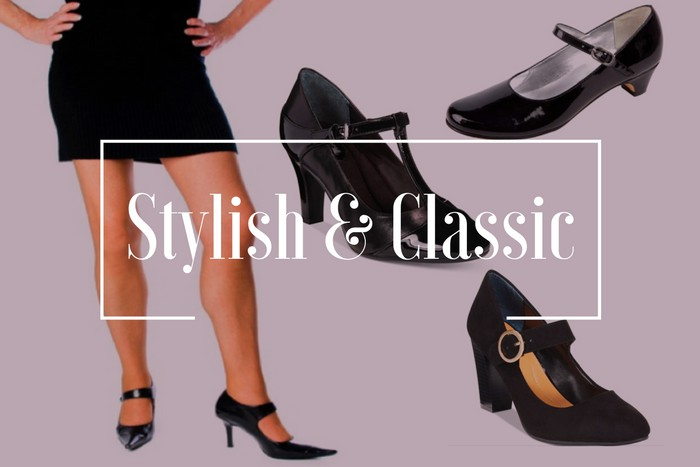 Funeral Attire for Women: Stylish and Classic Shoes