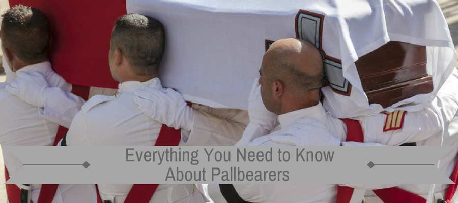 Main Heading: Everything You Need to Know About Pallbearers