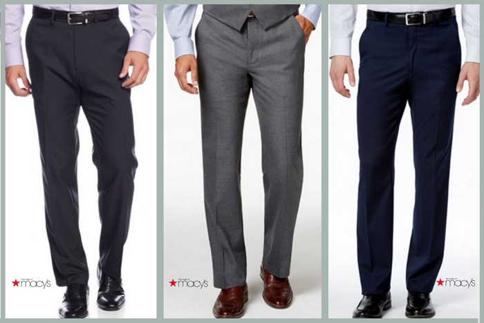 Funeral Attire for Men: Appropriate Dress Pants