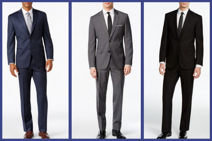 Funeral Attire for Men: Appropriate Suits and Jackets