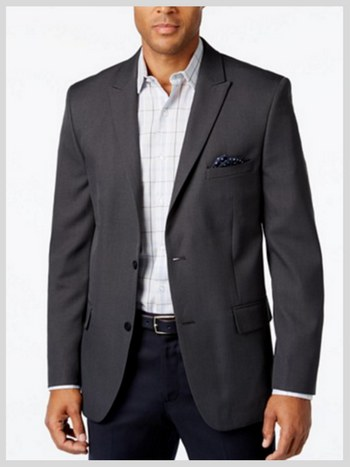 Funeral Attire for Men Appropriate Jacket