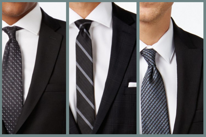 Funeral Attire for Men: Appropriate Shirt and Tie 2