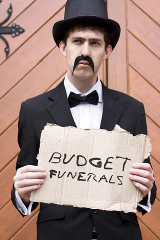 Funeral Directors Outsource Work