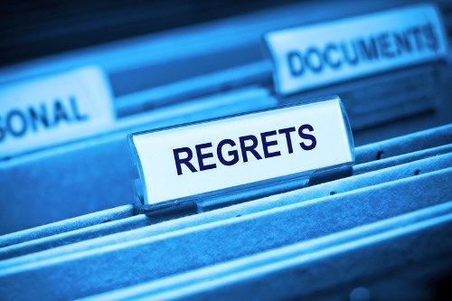 Funeral Directors Don't Want You to Have Regrets