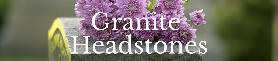 Heading: How to Clean a Headstone Made From Granite