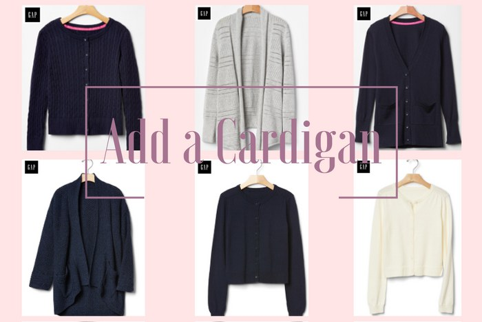 Funeral Attire for Kids: Appropriate Cardigans for Girls