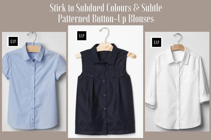 Funeral Attire for Kids: Appropriate Shirts for Girls
