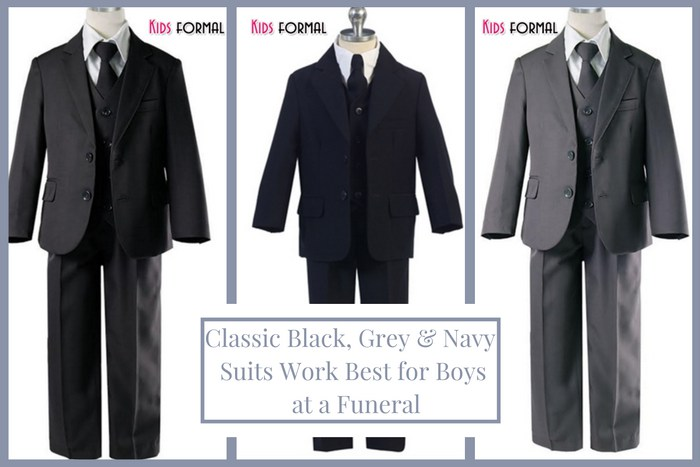 9a54ca91aecc Ultimate Guide to Funeral Attire for Kids | Love Lives On