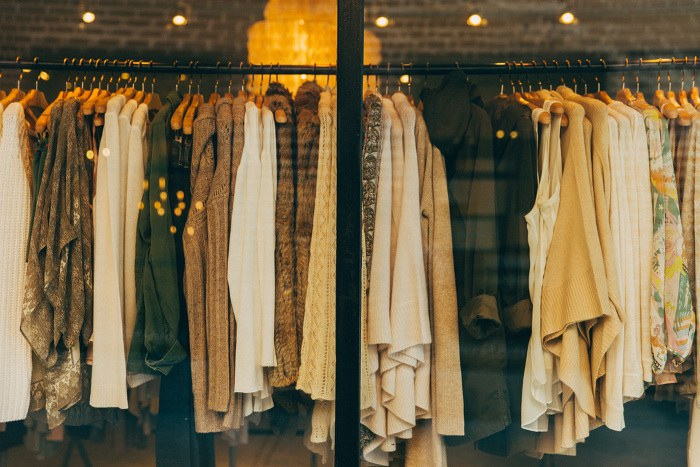 Celebration of Life Idea: Donate Clothing