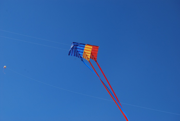 Celebration of Life Idea: Fly a Kite