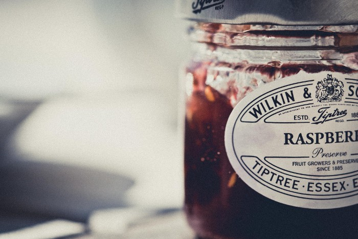 Celebration of Life Idea: Make Their Jam Recipe