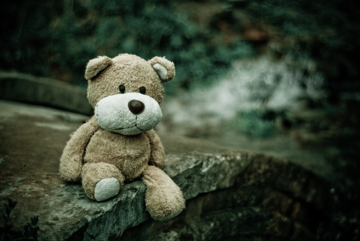 Celebration of Life Idea: Make a Teddy