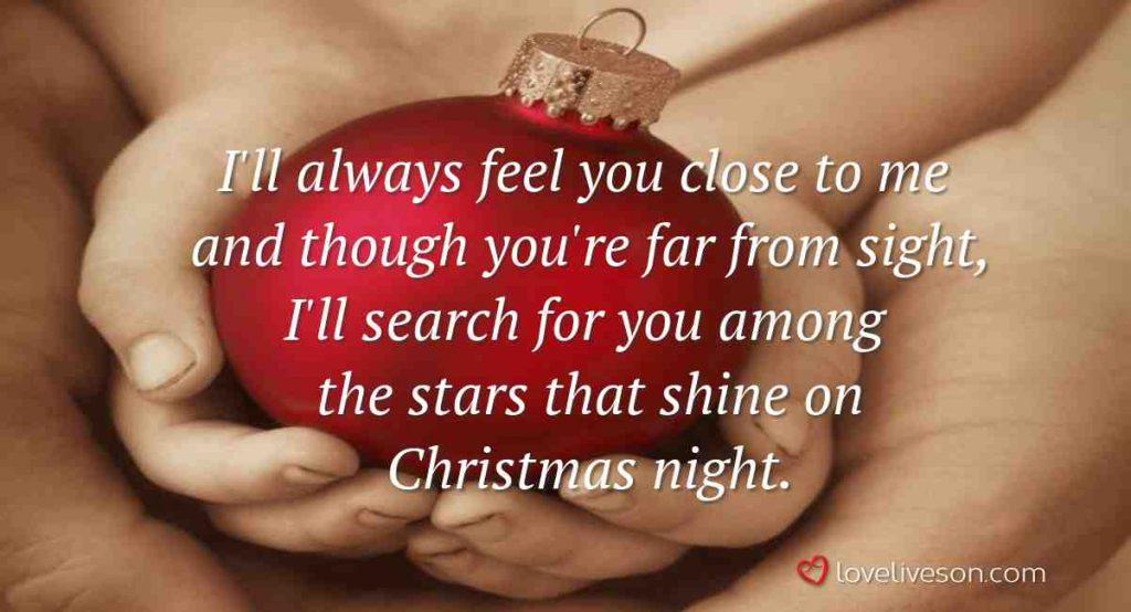 Remembering Loved Ones at Christmas Meme 2