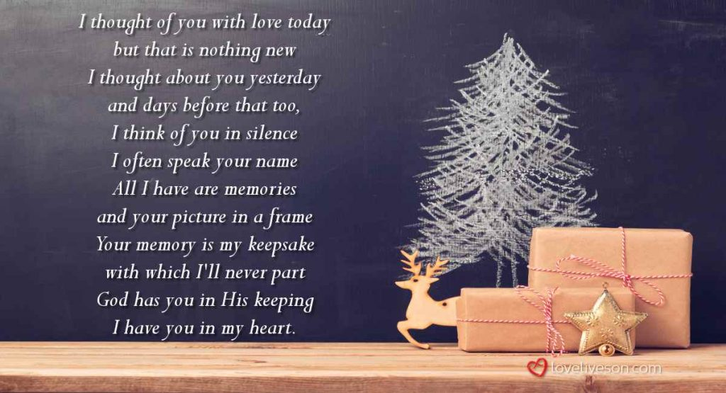 Christmas Quotes Loss Loved One: 7+ Stunning Christmas Memes To Share Now!