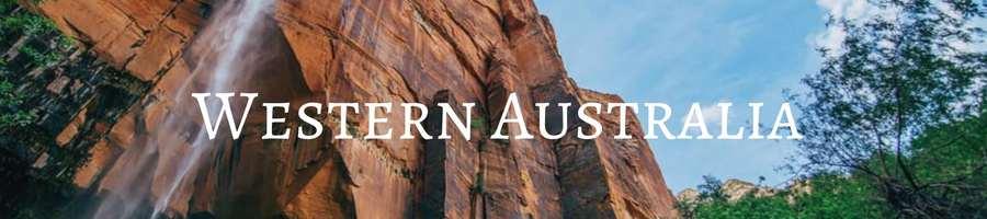 Heading: Western Australia