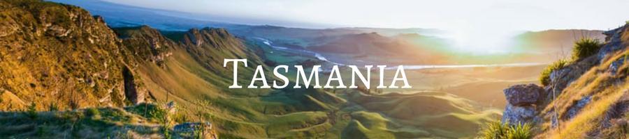Heading: Memorial Trees and Memorial Benches Tasmania