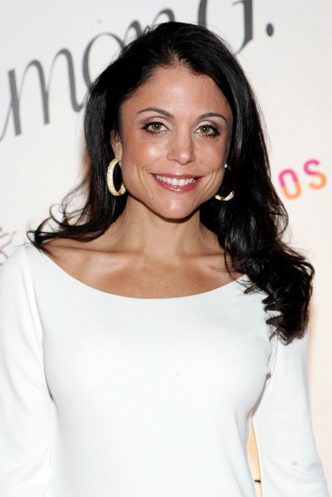Bethenny Frankel Miscarriage Quote