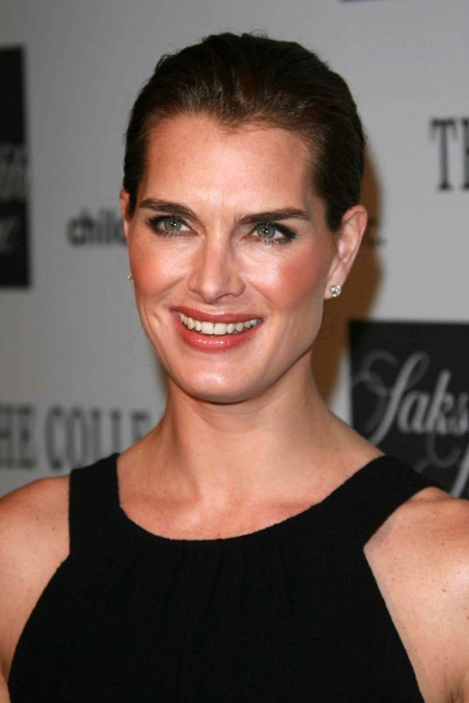 Brooke Shields Miscarriage Quote Photo