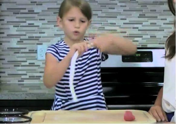 DIY Crafts For Kids Step 2: Plant Marker