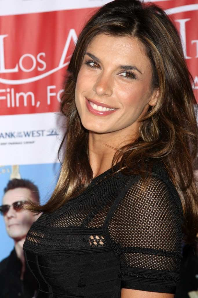 Elisabetta Canalis Miscarriage Quote Photo