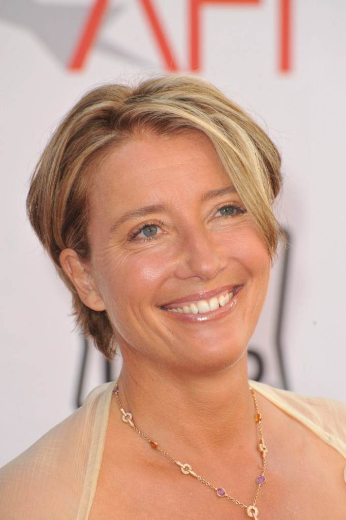 Emma Thompson Miscarriage Quote Photo