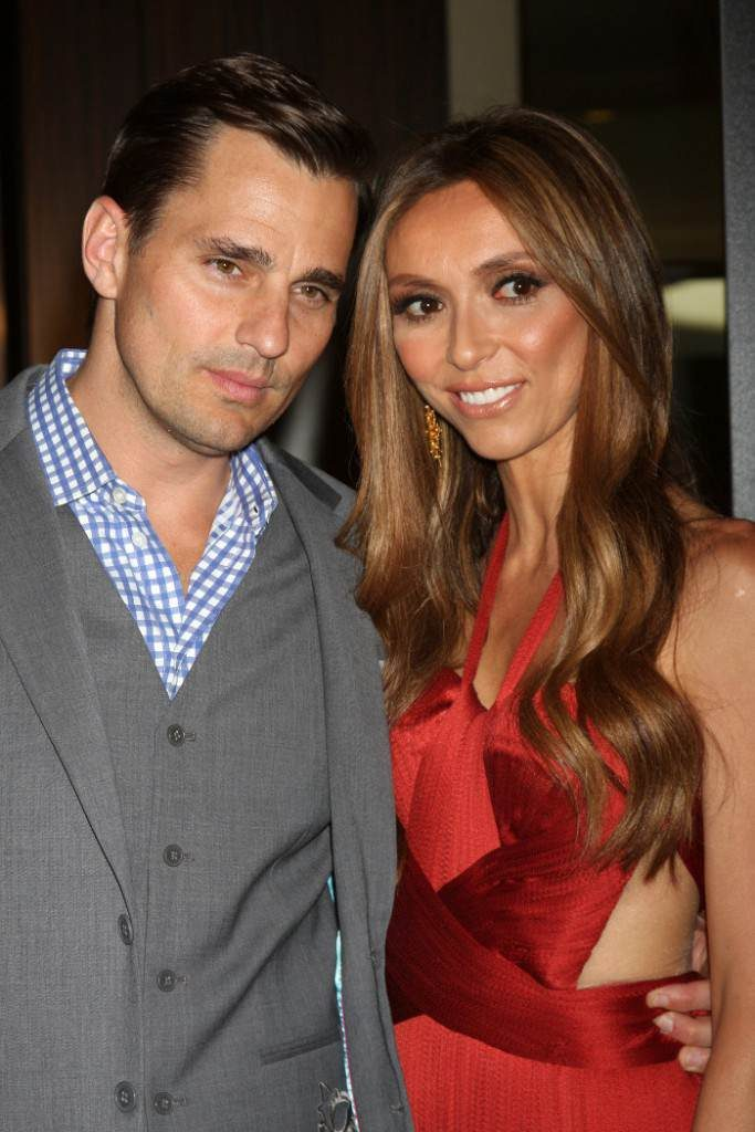 Guiliana Rancic Miscarriage Quote Photo