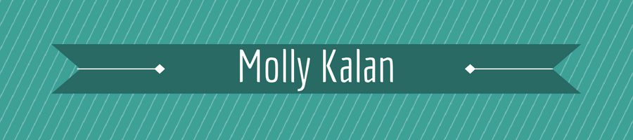 Heading: Grieving on Social Media With Molly Kalan Interview