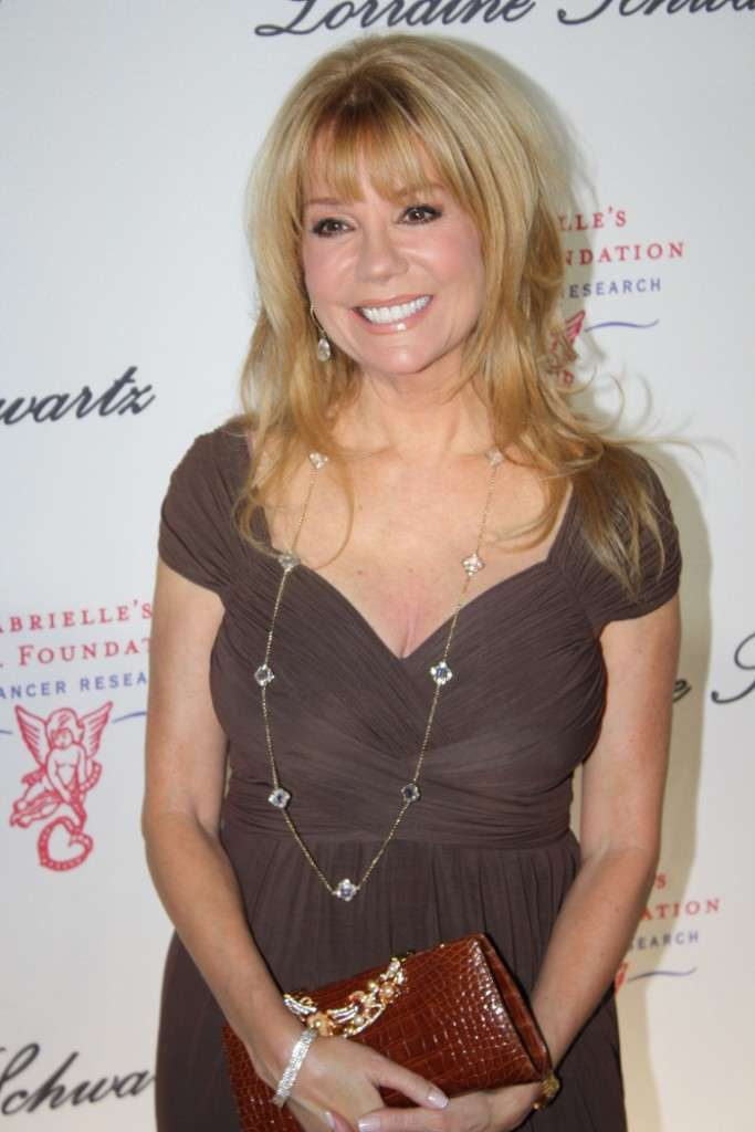 Kathie Lee Gifford Miscarriage Quote Photo