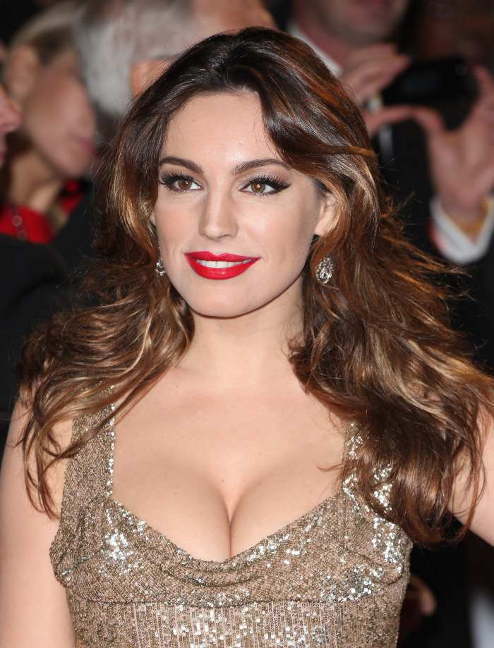 Kelly Brook Miscarriage Quote Photo
