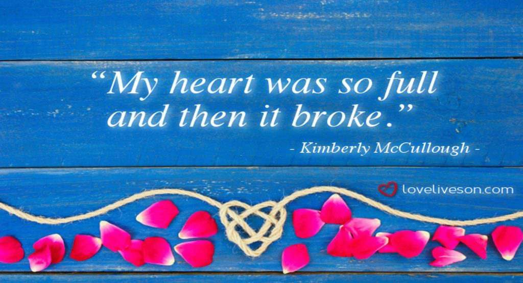 Kimberly McCullough Miscarriage Quote Meme