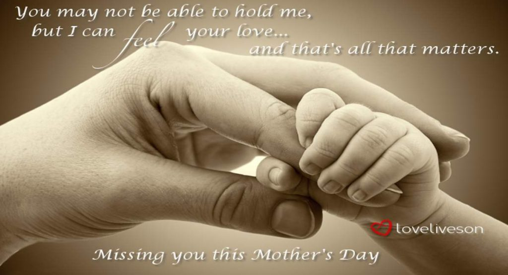Memes to Remember Your Mom on Mother's Day | Love Lives On