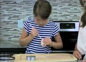 DIY Crafts For Kids Step 8: Plant Marker