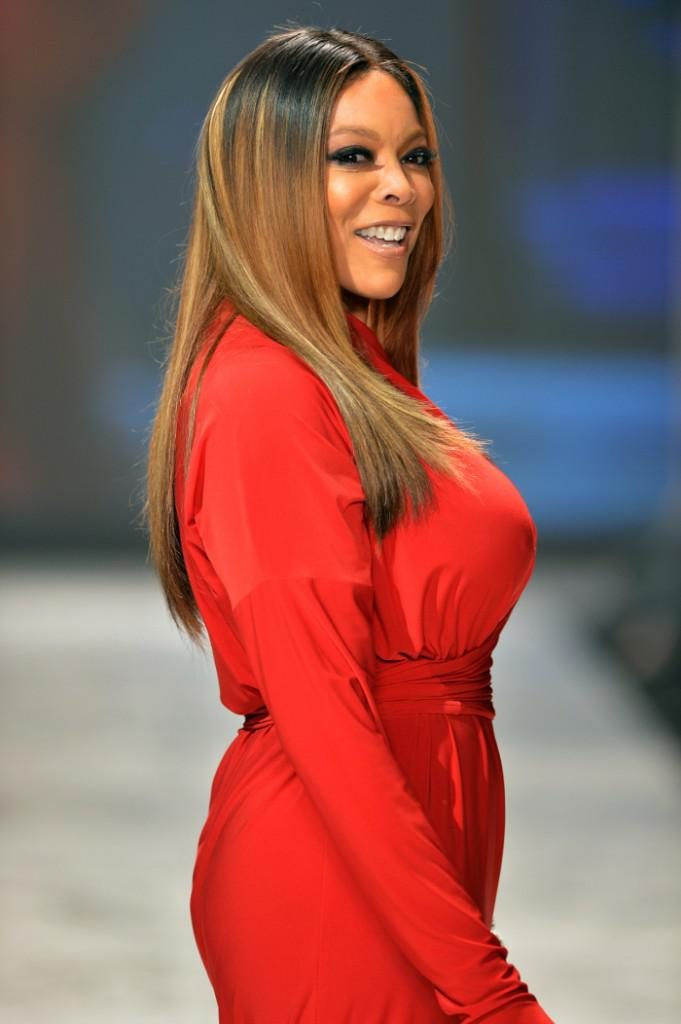 Wendy Williams Miscarriage Quote Photo