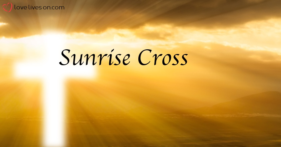 sunrise_cross