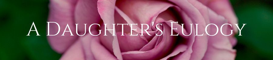 Heading: Eulogy Examples for a Daughter