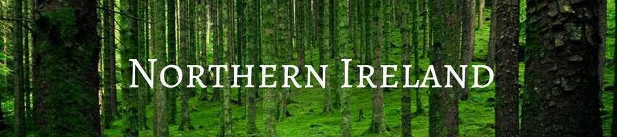 Banner Heading: Memorial Trees Northern Ireland