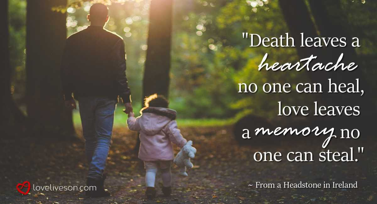 60 Remembering Dad Quotes Love Lives On Classy Father Death Quotes