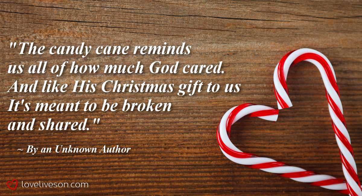 50+ Best Christian Christmas Poems | Love Lives On