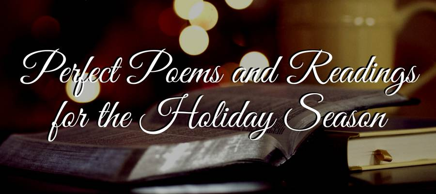 Christmas Readings.50 Best Christian Christmas Poems Love Lives On