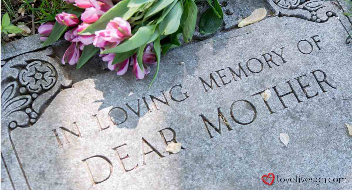 150 Best Epitaph Examples Love Lives On
