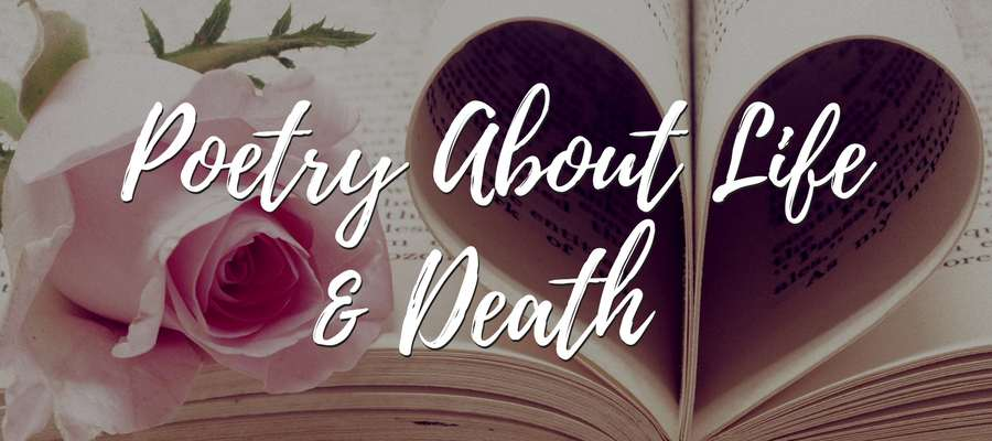 100+ Heartfelt Poems About Death | Love Lives On