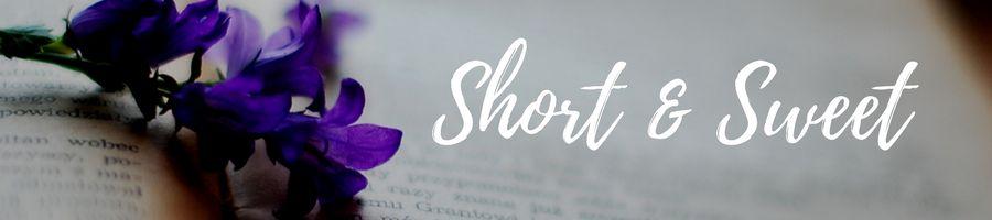 Short Poems About Death