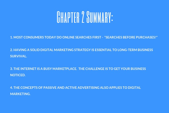 Lawyer Marketing Guide: Chapter 2 Summary