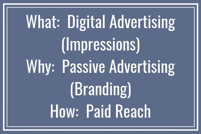 What, Where & Why of Impressions-Based Advertising for Law Firms
