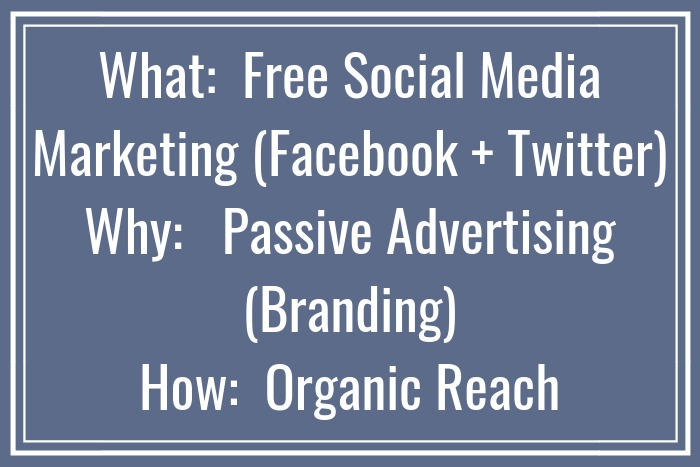 What, Where & Why of Social Media Marketing for Funeral Homes