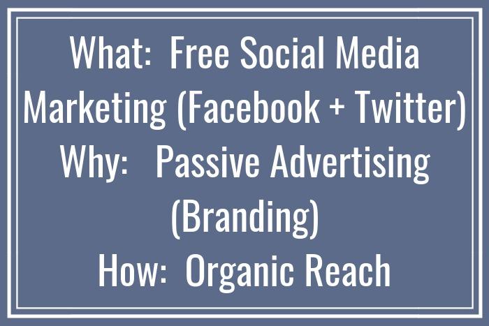 Flower shop marketing strategy for organic reach on social media