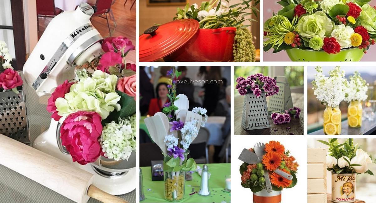 Memorial Service Flowers