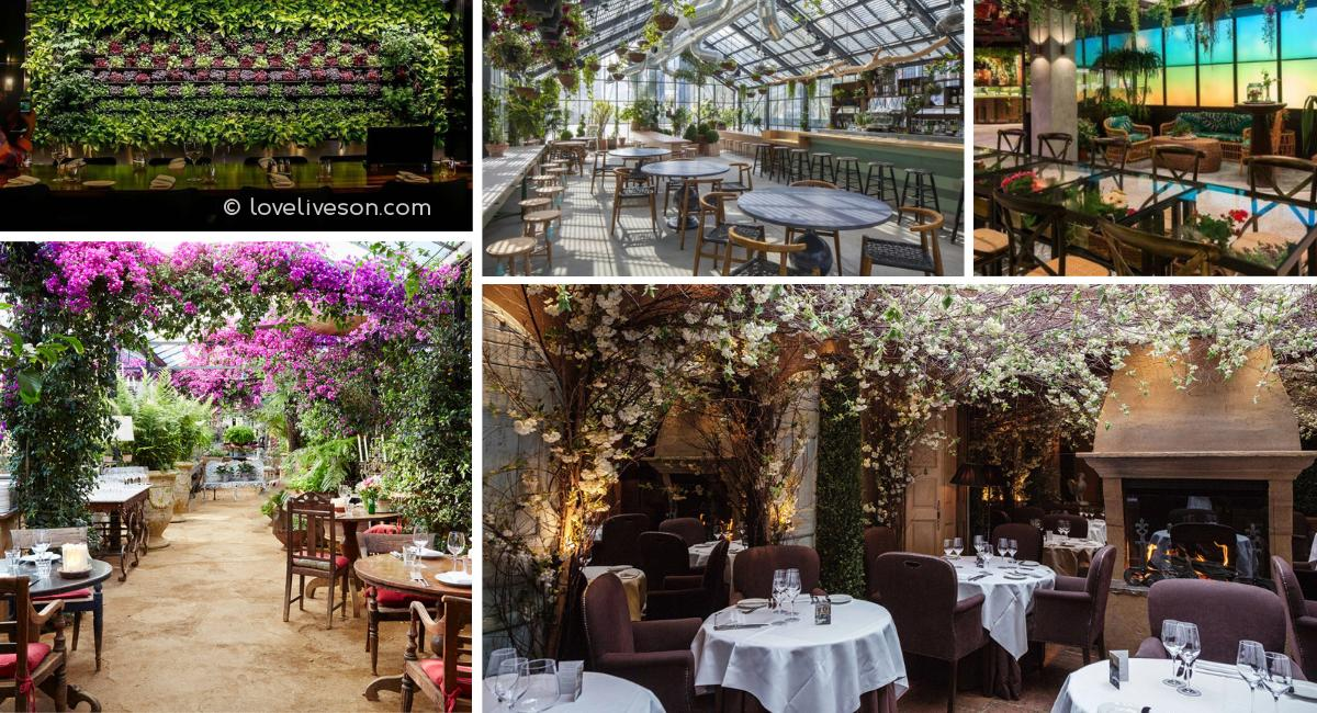 Memorial Service Venues: Restaurants